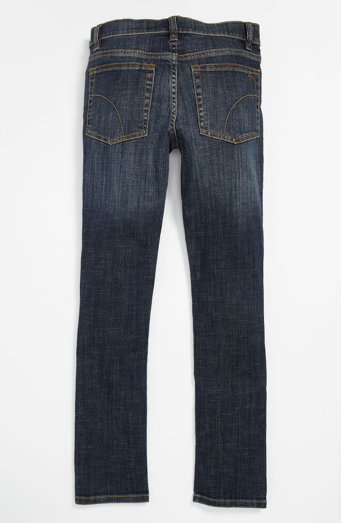 Alternate Image 1 Selected - Joe's 'Rad' Skinny Leg Jeans (Little Boys)