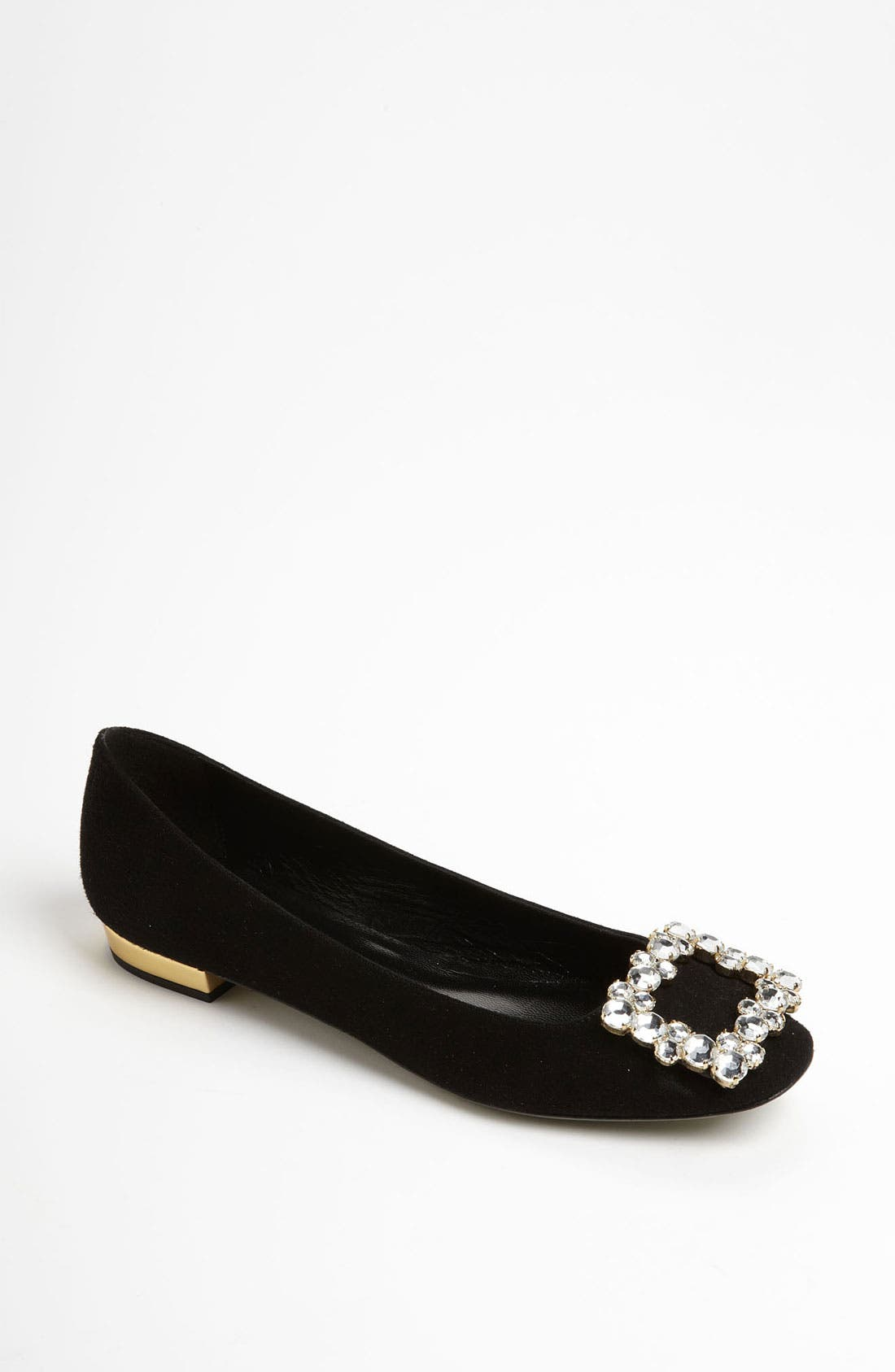 Alternate Image 1 Selected - kate spade new york 'norella' flat