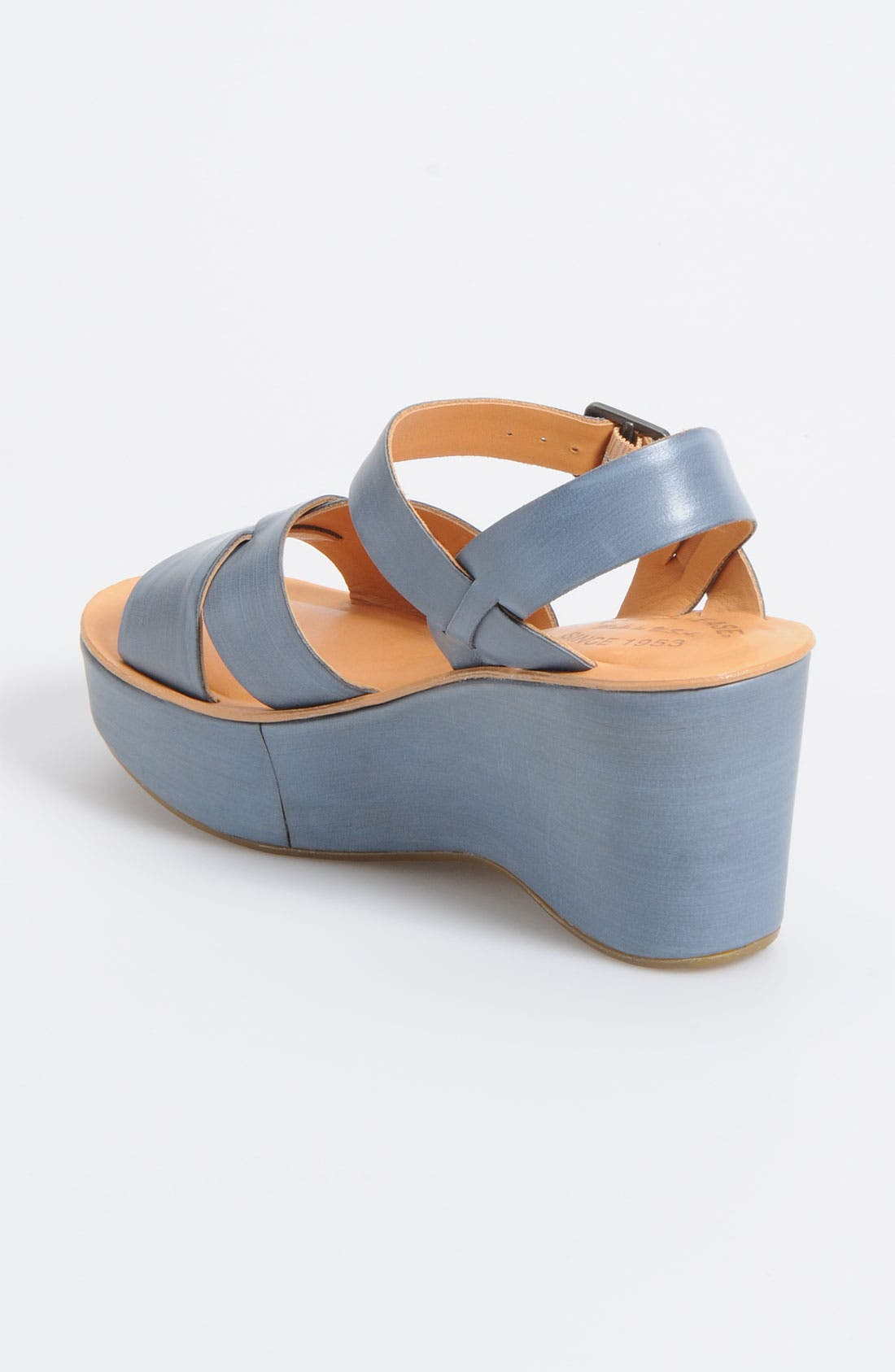 Alternate Image 4  - Kork-Ease 'Ava' Wedge Sandal (Nordstrom Exclusive)