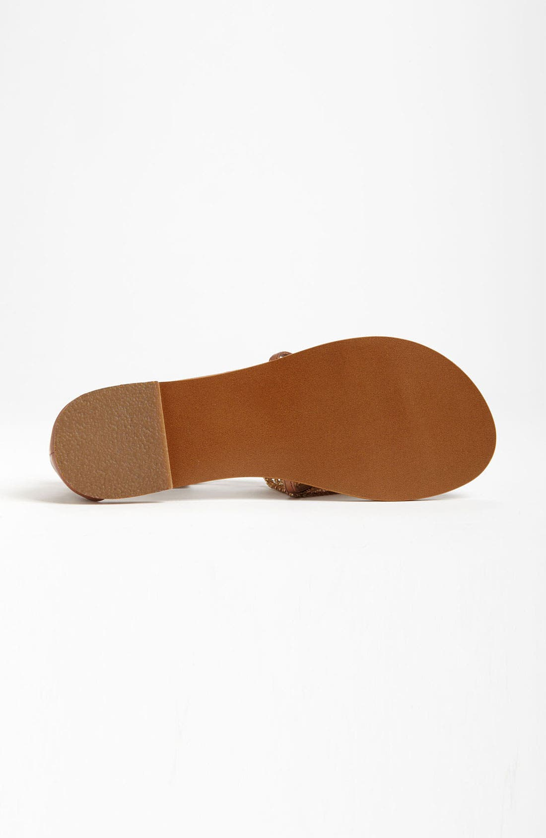 Alternate Image 4  - Steve Madden 'Shineyy' Sandal