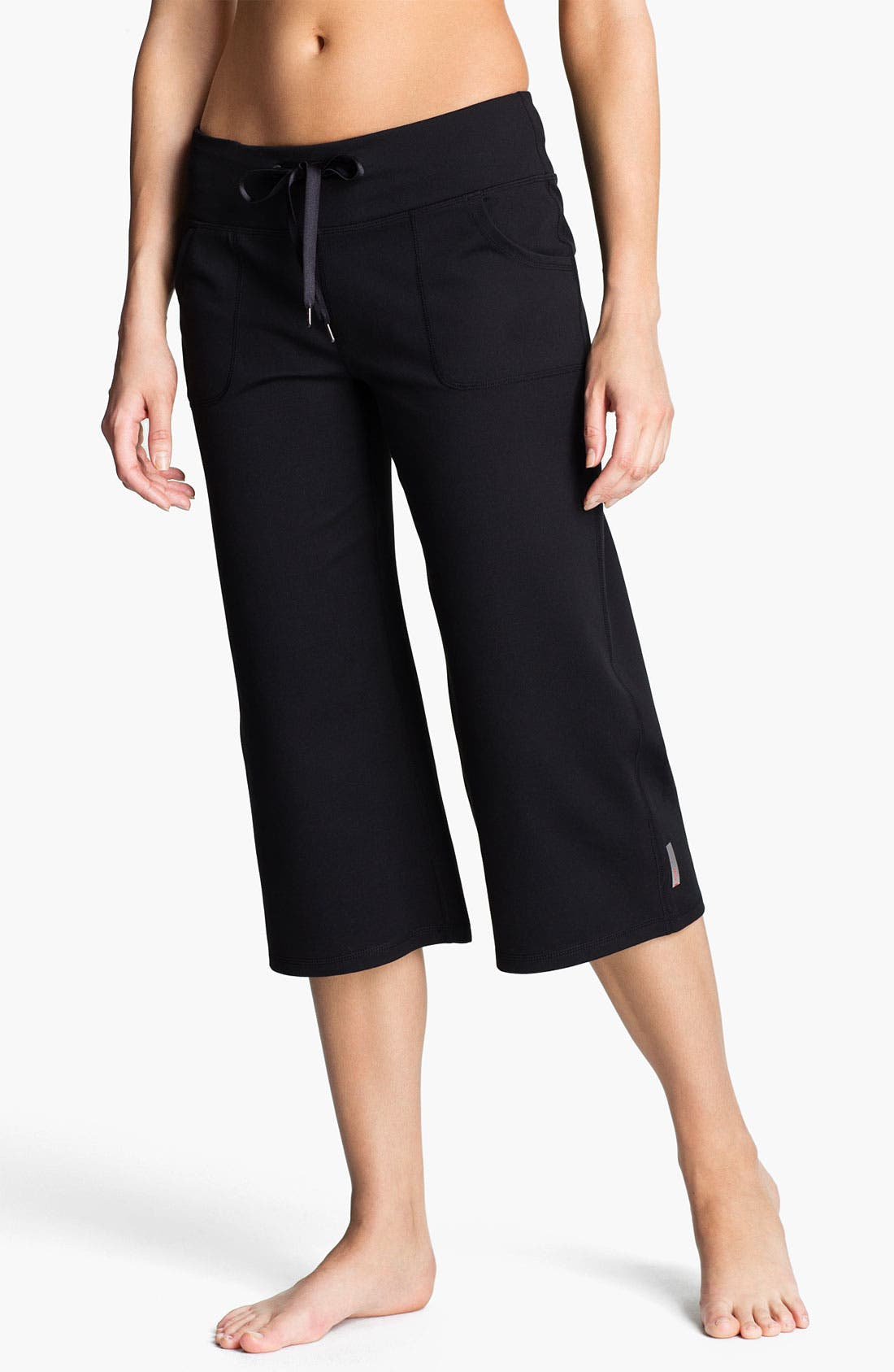 Alternate Image 1 Selected - Zella 'Soul 2' Capris (Online Only)