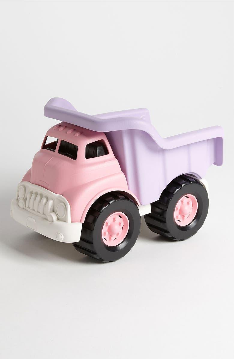 Toys Pink Dump Truck : Green toys dump truck nordstrom