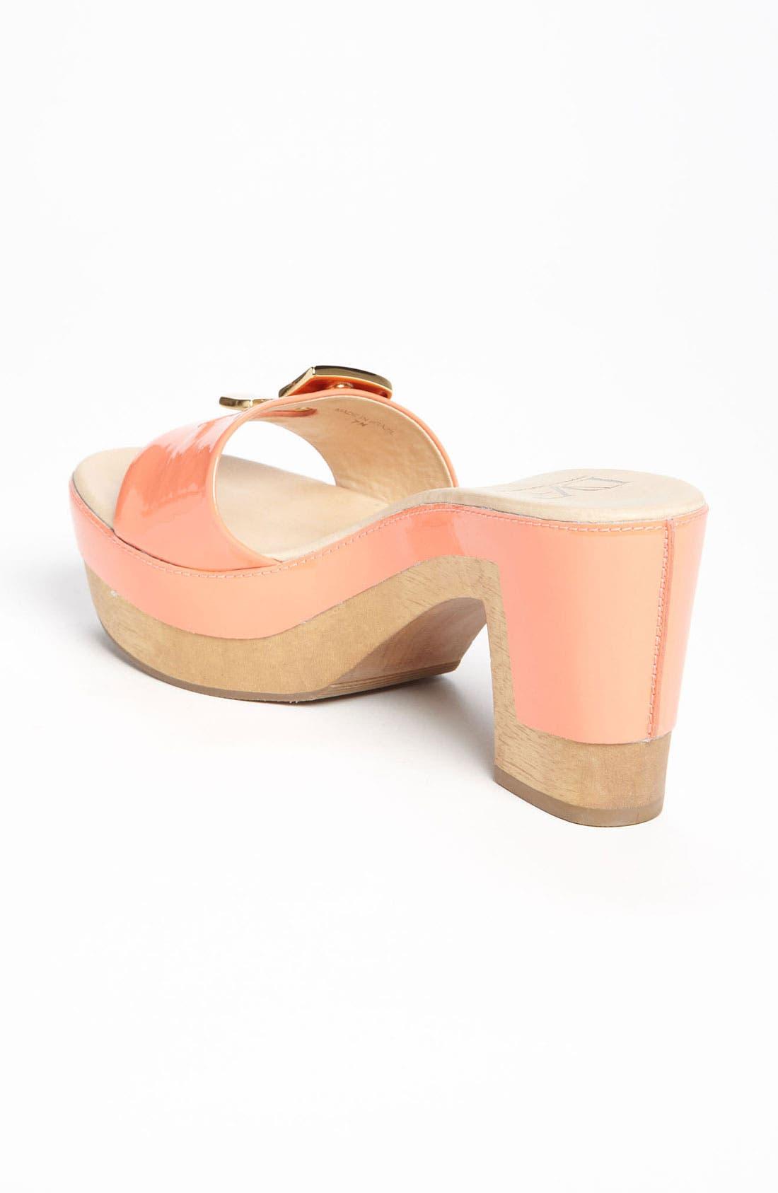 Alternate Image 2  - Diane von Furstenberg 'Straton' Sandal