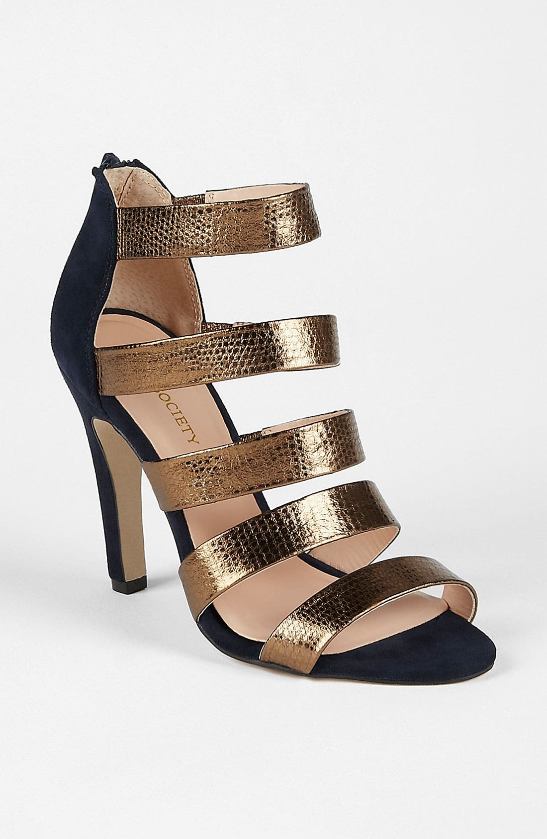 Alternate Image 1 Selected - Sole Society 'Suzanne' Sandal