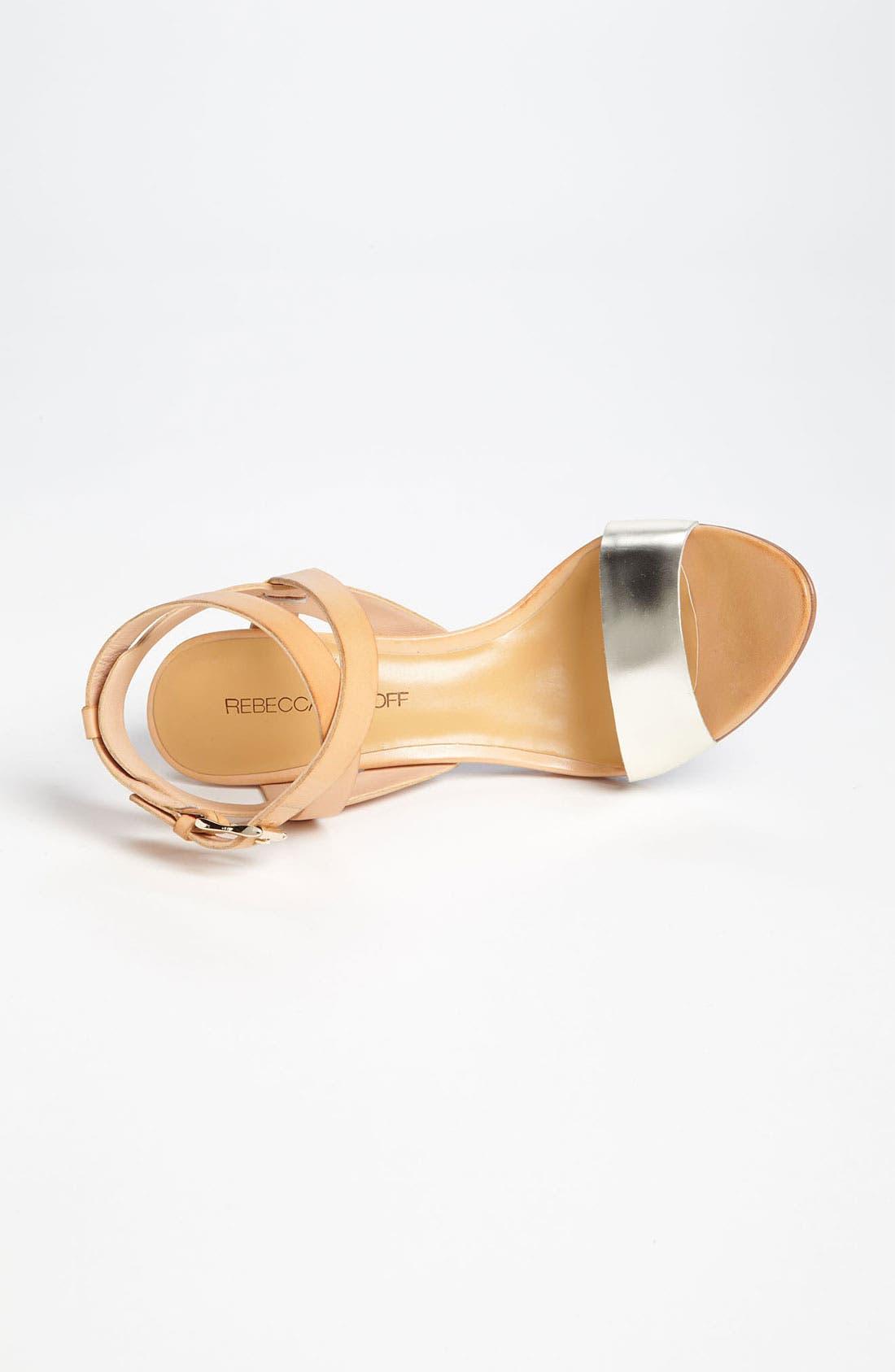 Alternate Image 3  - Rebecca Minkoff 'Marsha' Sandal