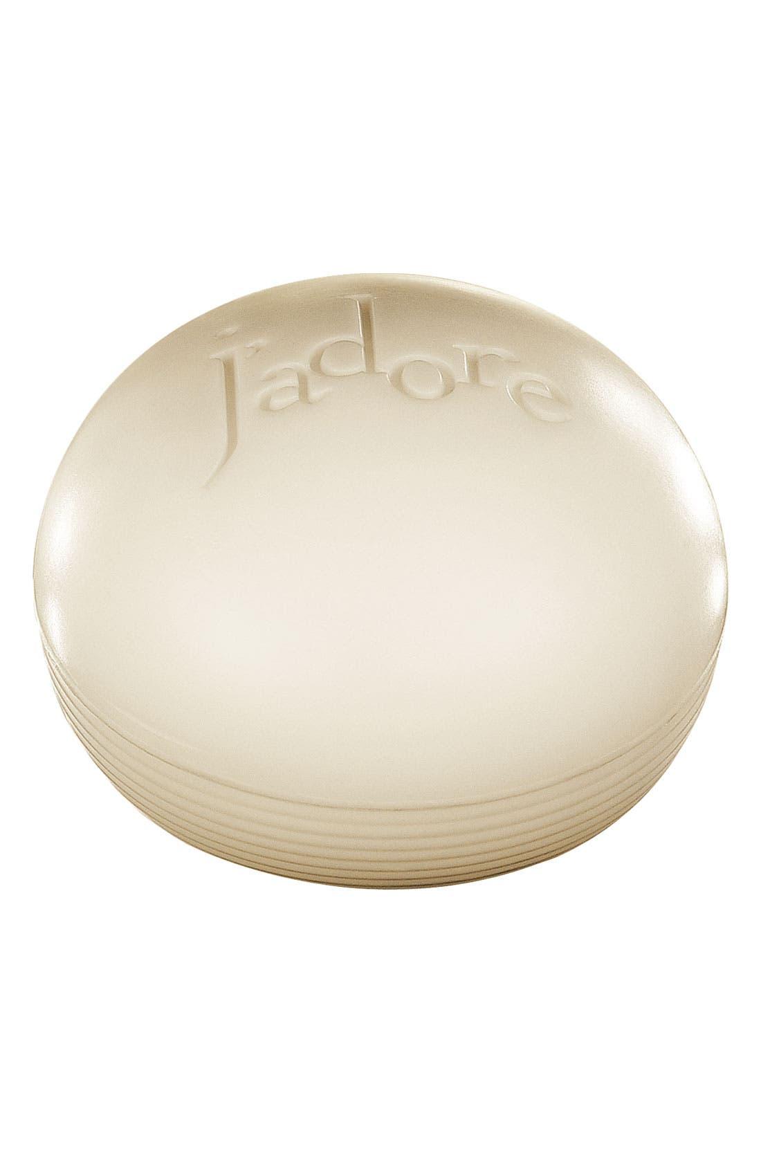Dior 'J'adore' Silky Soap