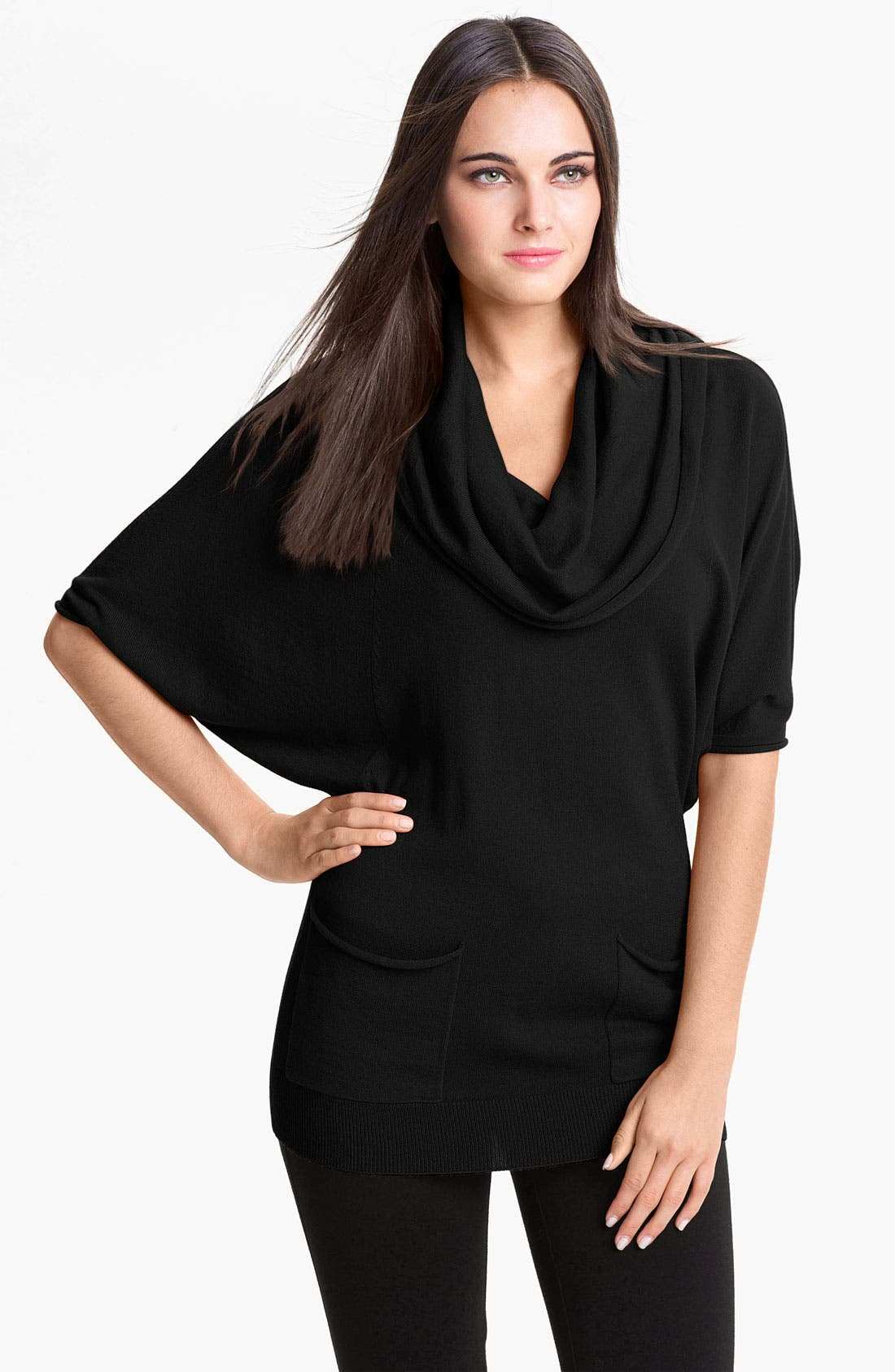 Main Image - Vince Camuto Cowl Neck Sweater