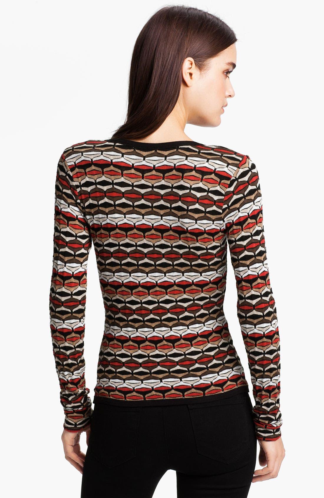 Alternate Image 2  - Bailey 44 Retro Motif Sweater