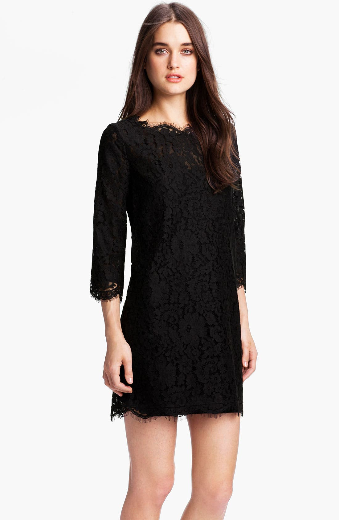 Alternate Image 1 Selected - Joie 'Portia' Lace Dress