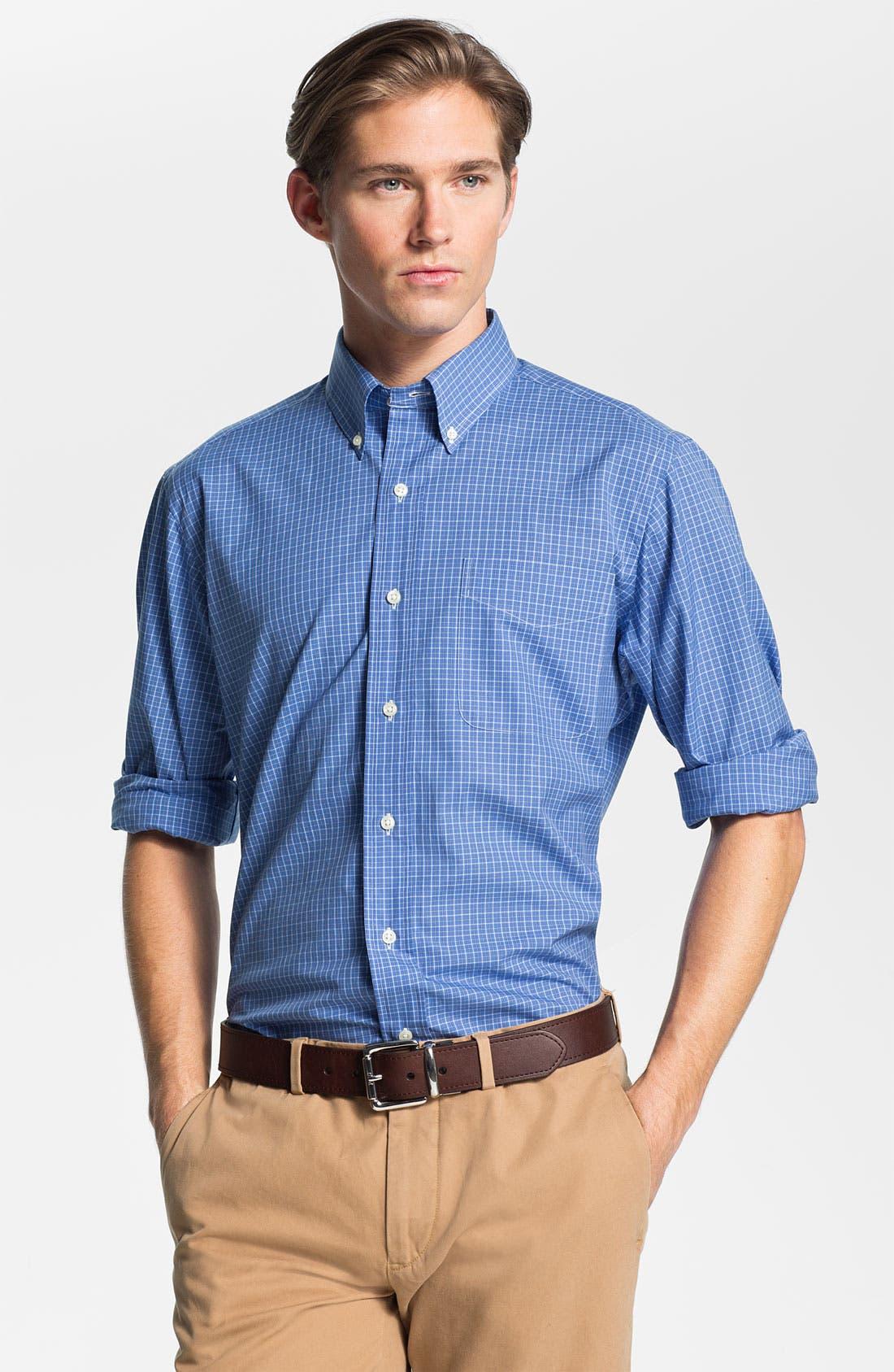 Main Image - Polo Ralph Lauren Classic Fit Sport Shirt