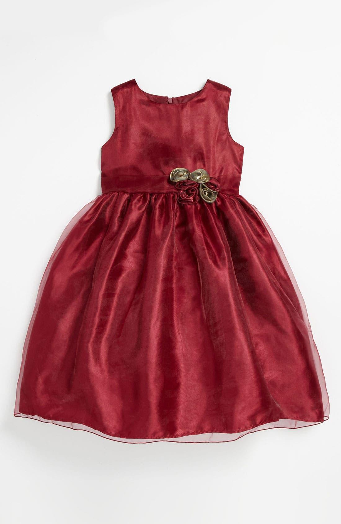 Alternate Image 1 Selected - Dorissa 'Rachel' Dress (Little Girls)