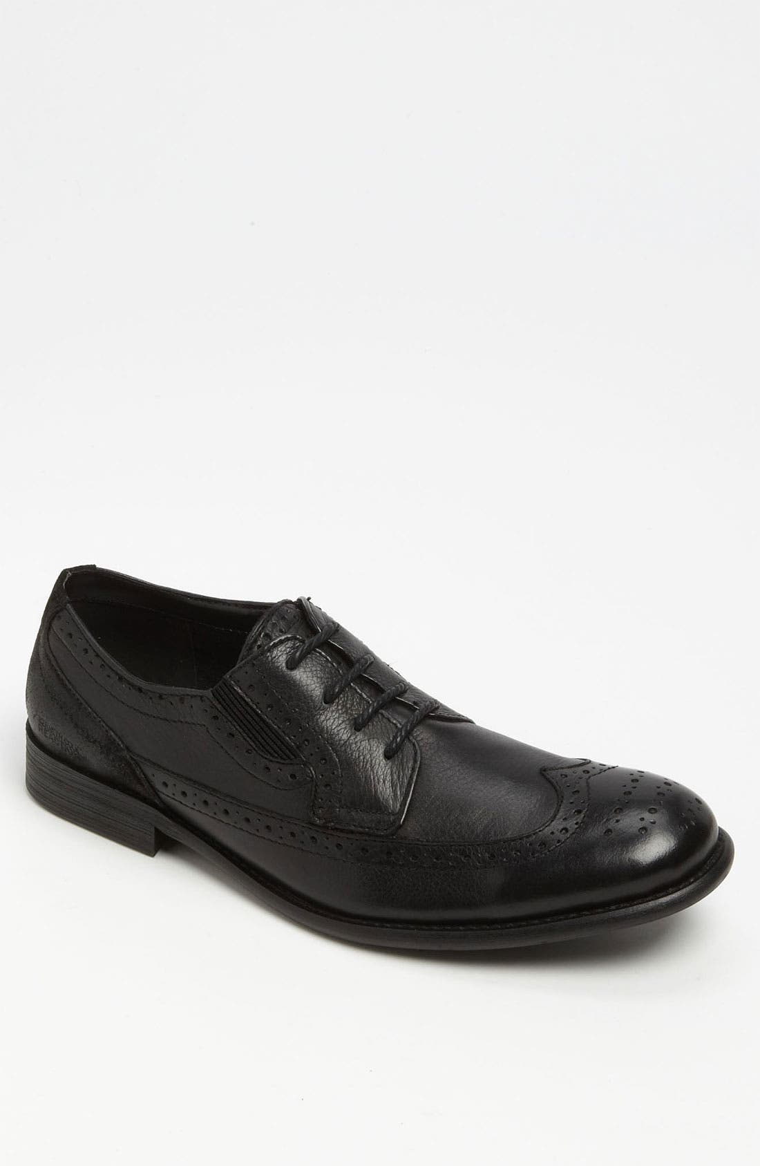 Alternate Image 1 Selected - Kenneth Cole Reaction 'Men of Means' Wingtip