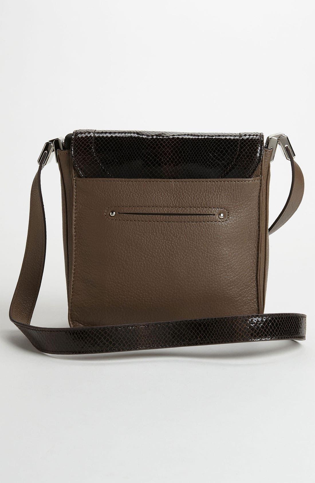 Alternate Image 4  - B. Makowsky 'Harper' Crossbody Bag