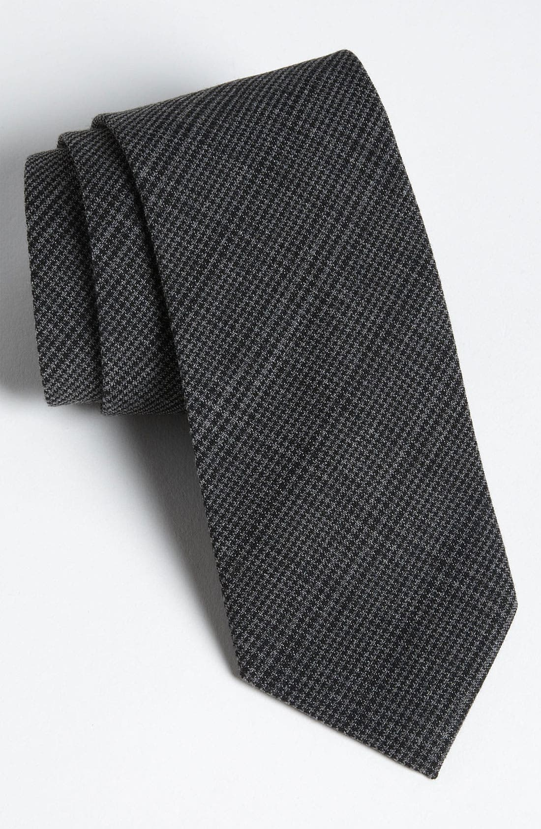 Main Image - 1901 Woven Tie