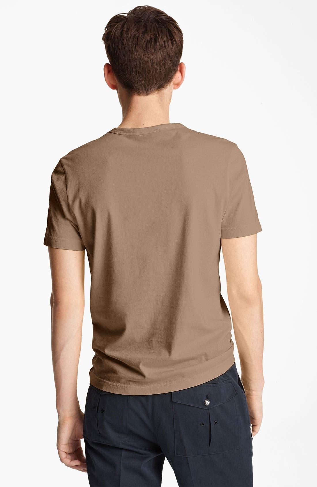 Alternate Image 2  - KENZO 'Jungle' Graphic T-Shirt