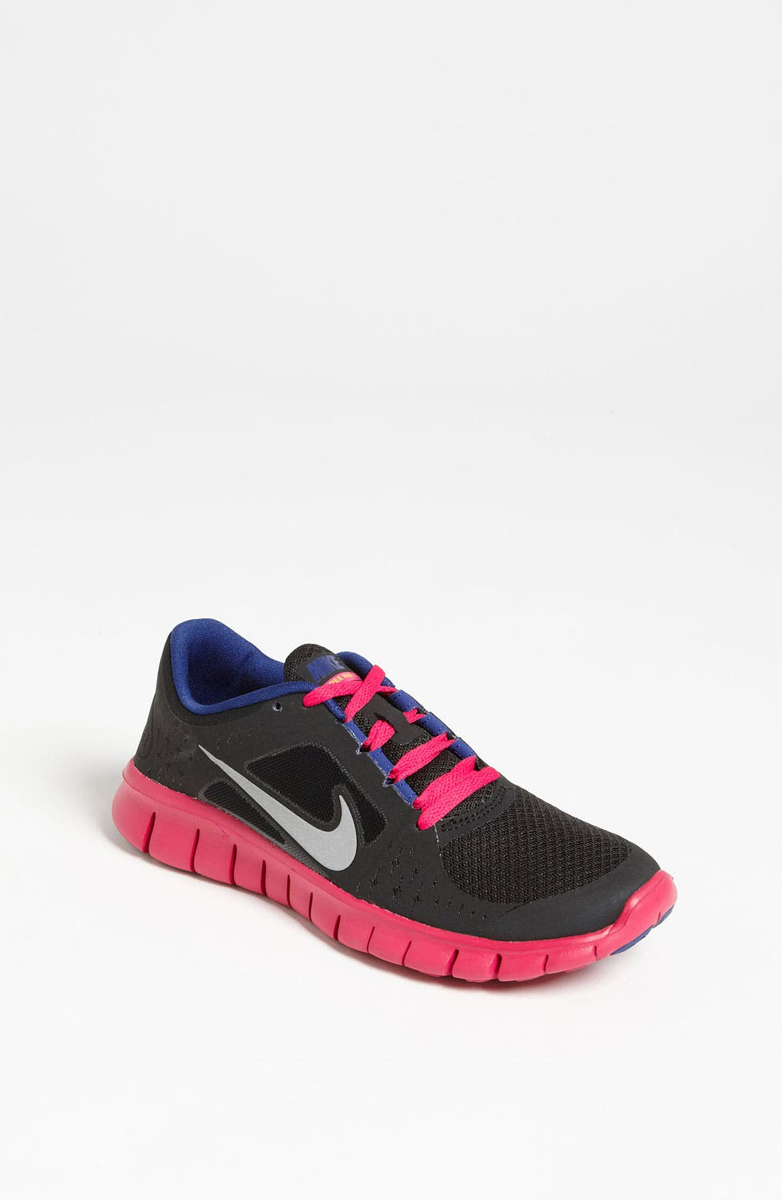 Main Image - Nike 'Free Run 3.0' Running Shoe (Big Kid)