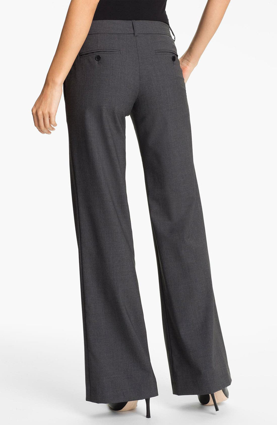 Alternate Image 2  - Theory 'Emery - Tailor' Trousers
