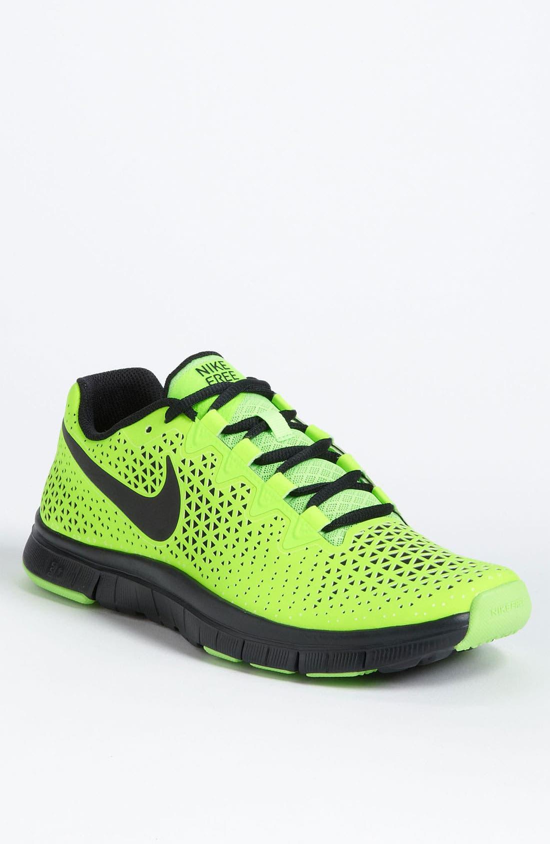 Alternate Image 1 Selected - Nike 'Free Haven 3.0' Training Shoe (Men)