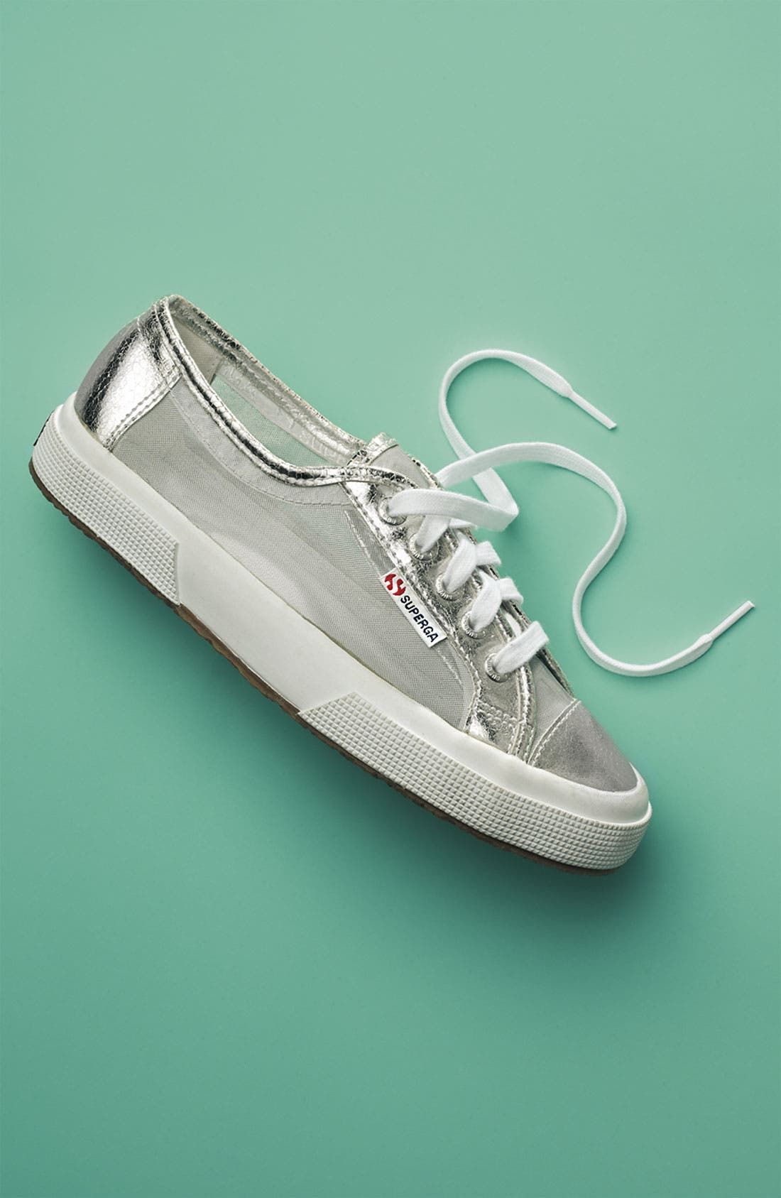 Alternate Image 5  - Superga 'Netu' Sneaker (Women)