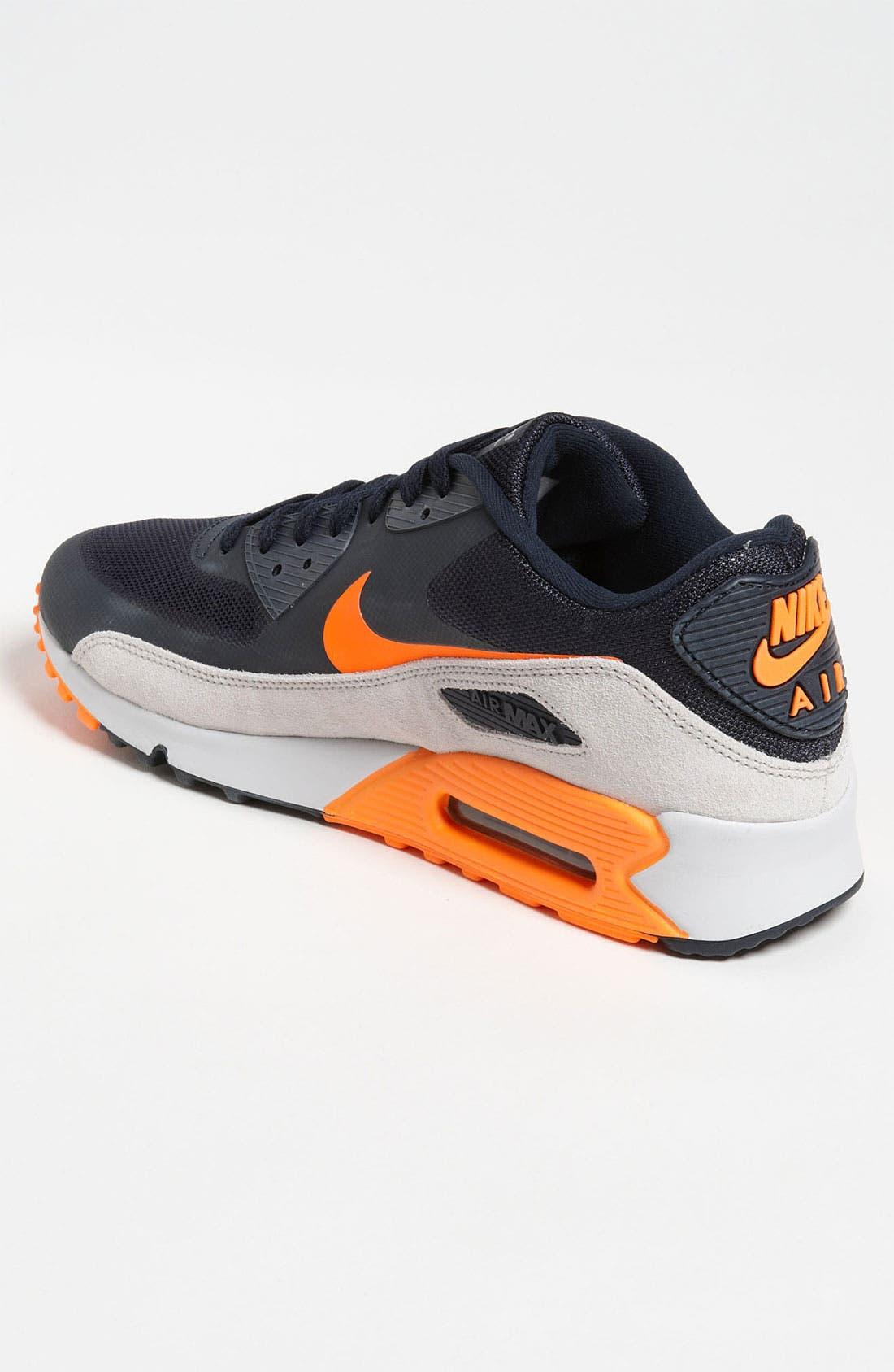 Alternate Image 2  - Nike 'Air Max 90 Premium' Sneaker (Men)
