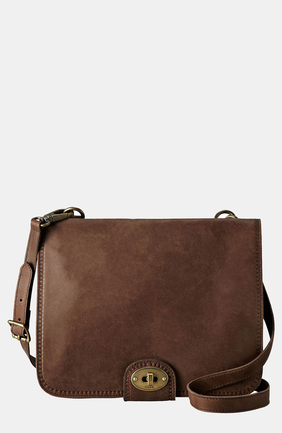 Alternate Image 1 Selected - Fossil Crossbody Bag