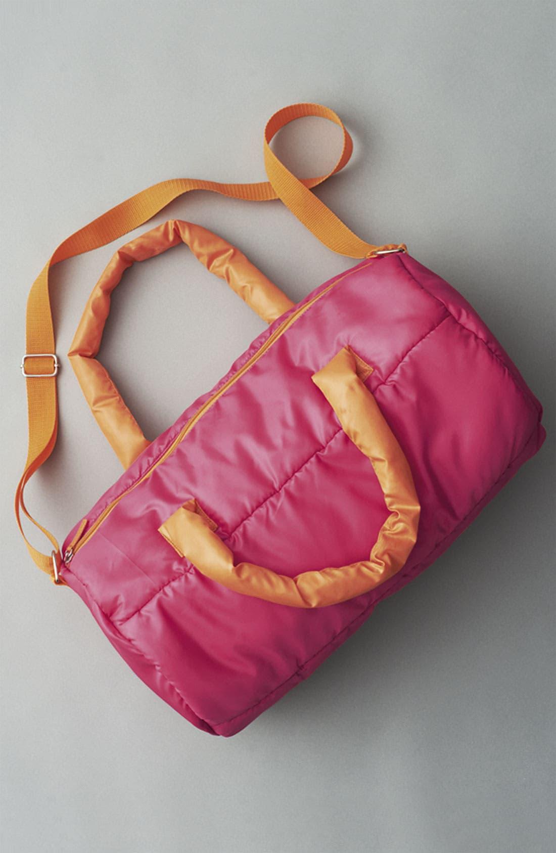 Alternate Image 2  - Fantasia Accessories 'Sleepover' Bag (Girls)