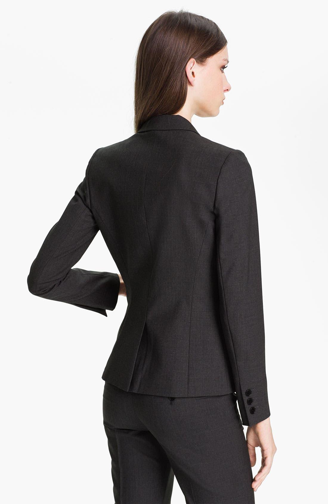 Alternate Image 2  - Theory 'Gabe B - Tailor' Jacket