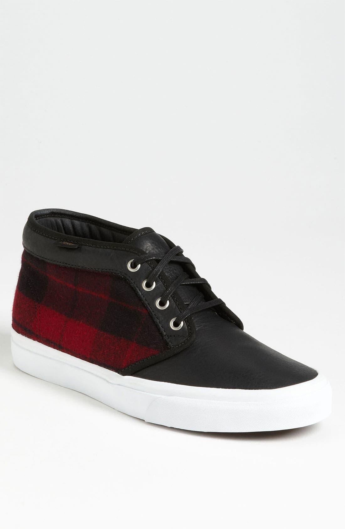 Main Image - Vans 'Cali - Chukka' Sneaker (Men)