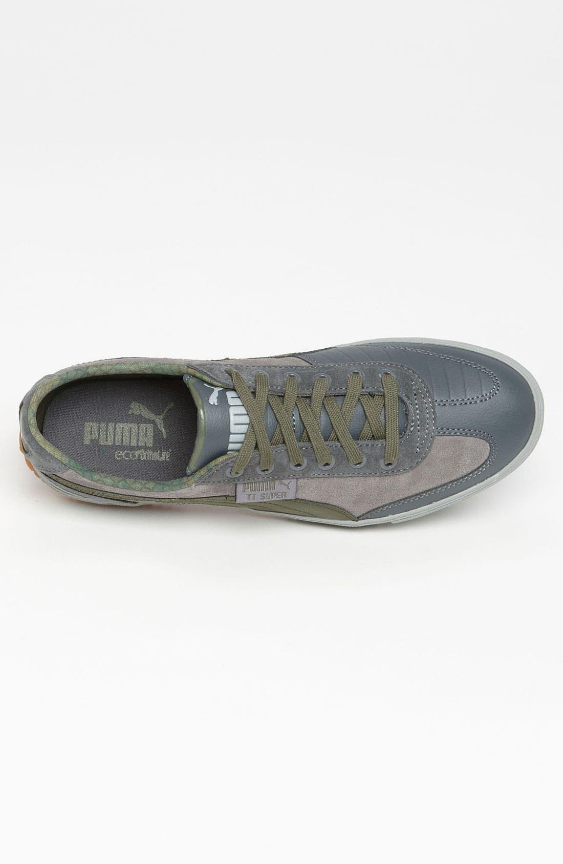 Alternate Image 3  - PUMA 'TT Super LS' Sneaker (Men)