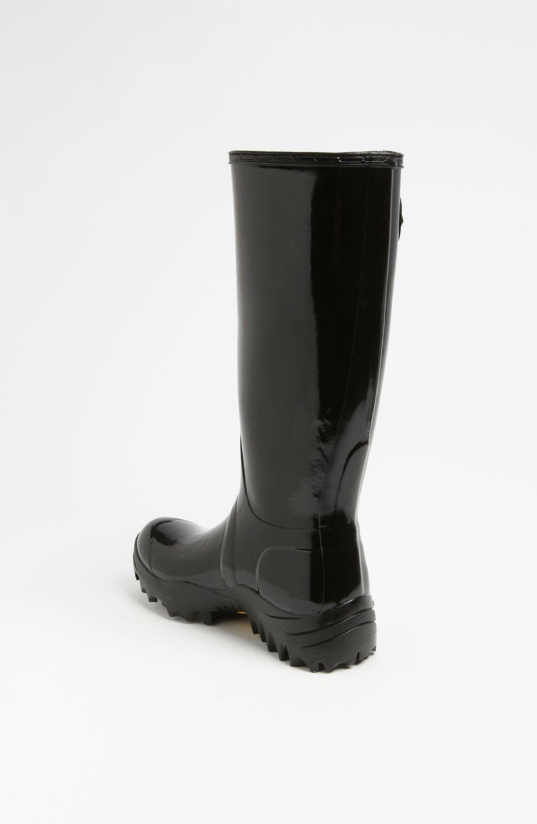 Alternate Image 2  - Hunter 'Snow' Gloss Rain Boot (Women)