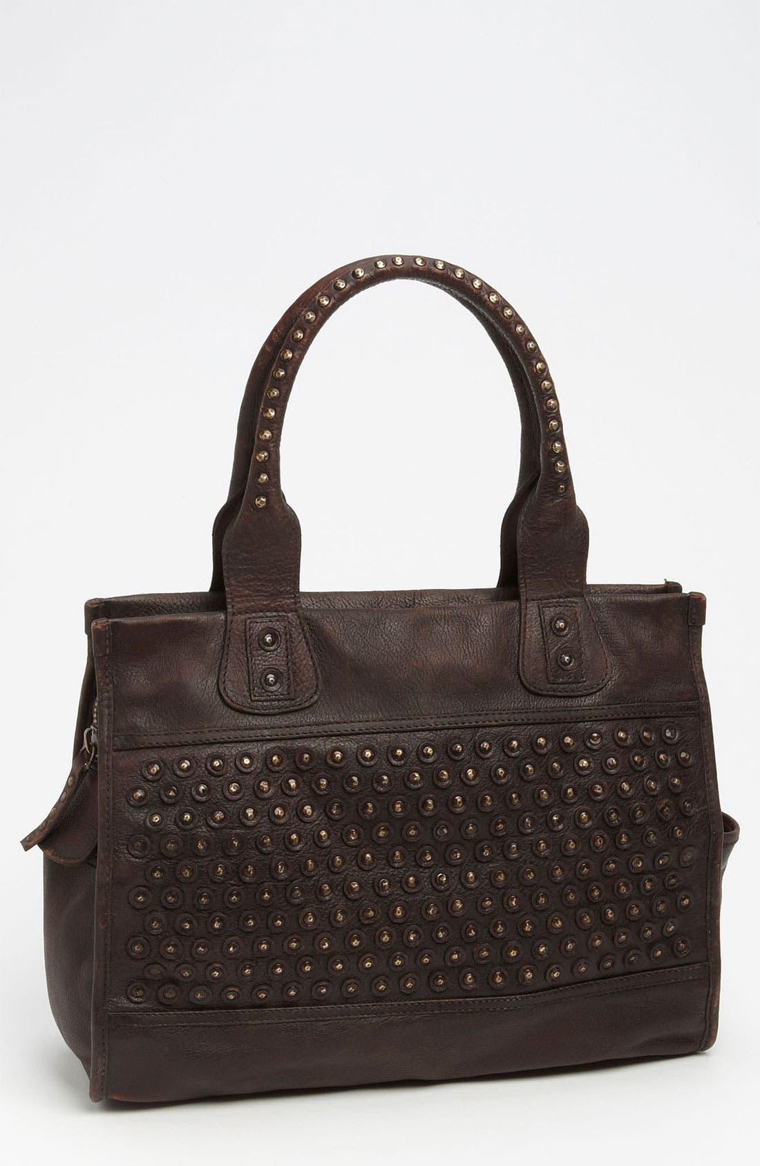 Main Image - Frye 'Jenna Disc' Shoulder Bag