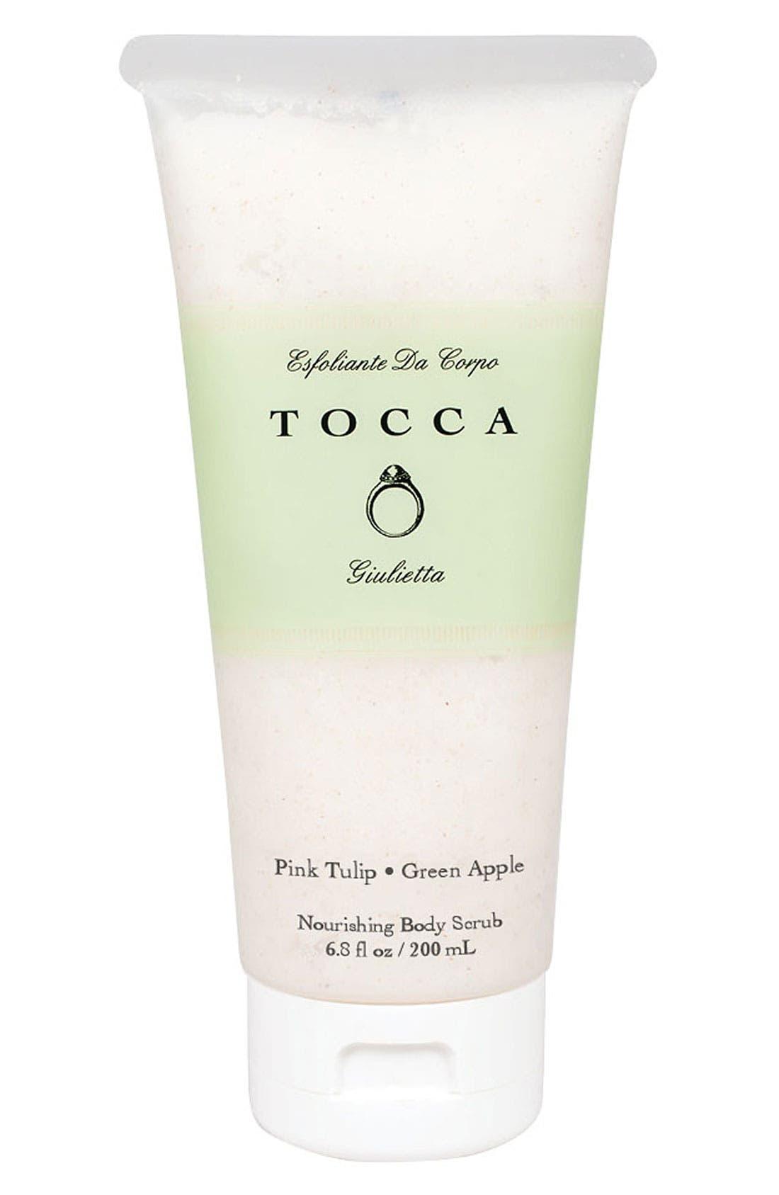 TOCCA 'Giulietta - Esfoliante da Corpo' Body Scrub