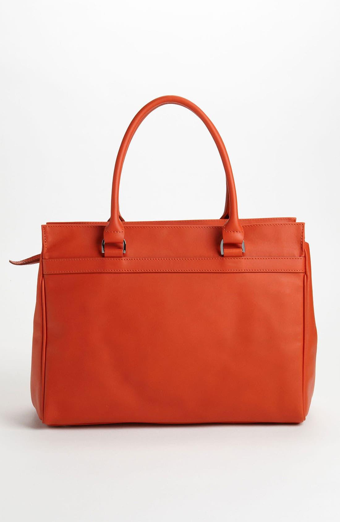 Alternate Image 4  - Longchamp 'Au Sultan' Shoulder Bag