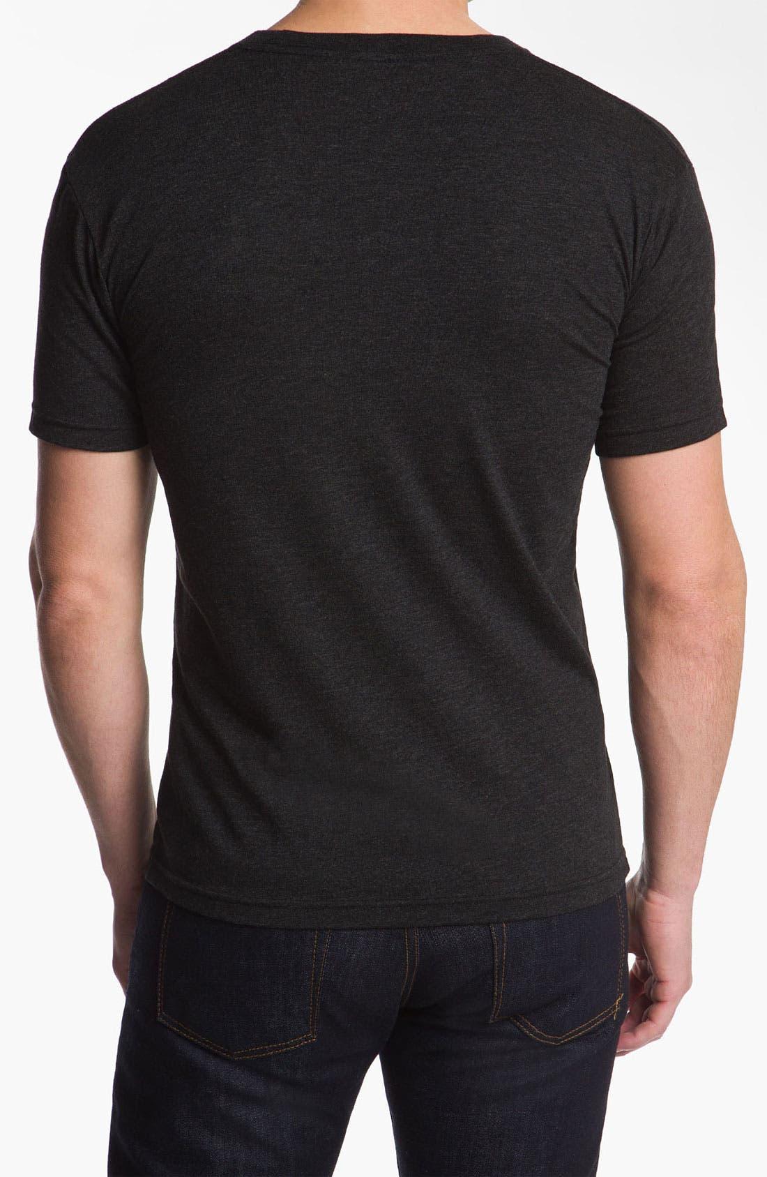 Alternate Image 2  - Free Authority 'Chevy Logo' Graphic T-Shirt