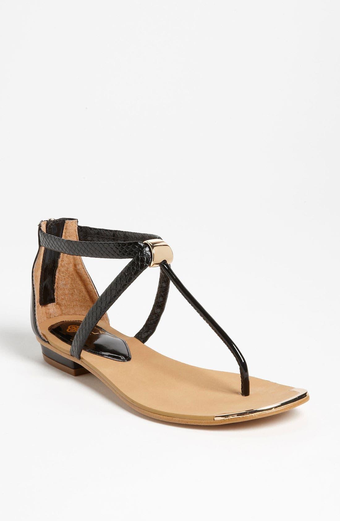 Alternate Image 1 Selected - Isolá 'Adelina' Sandal