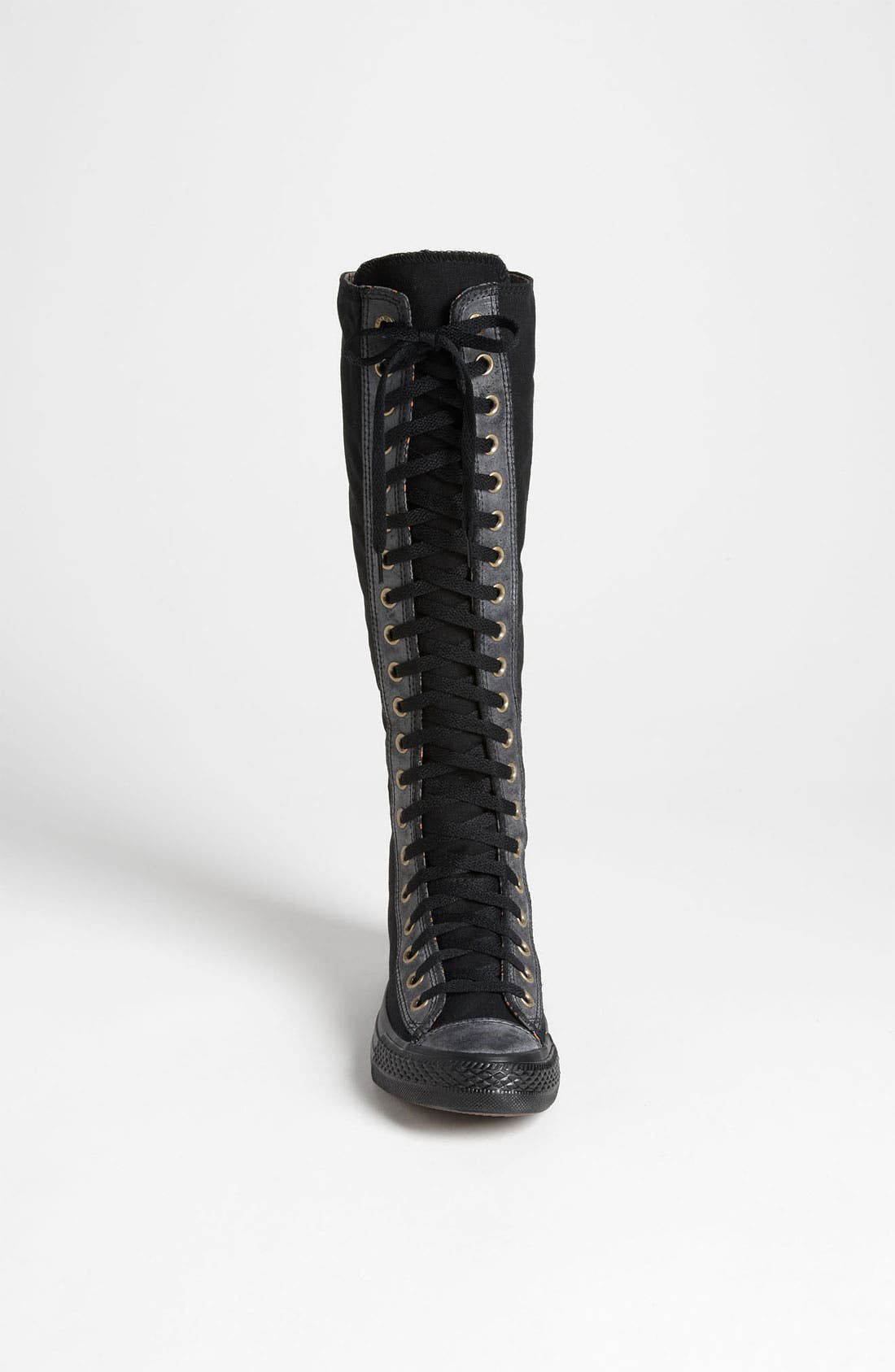 Alternate Image 3  - Converse 'Tall X-Hi' Sneaker (Women)