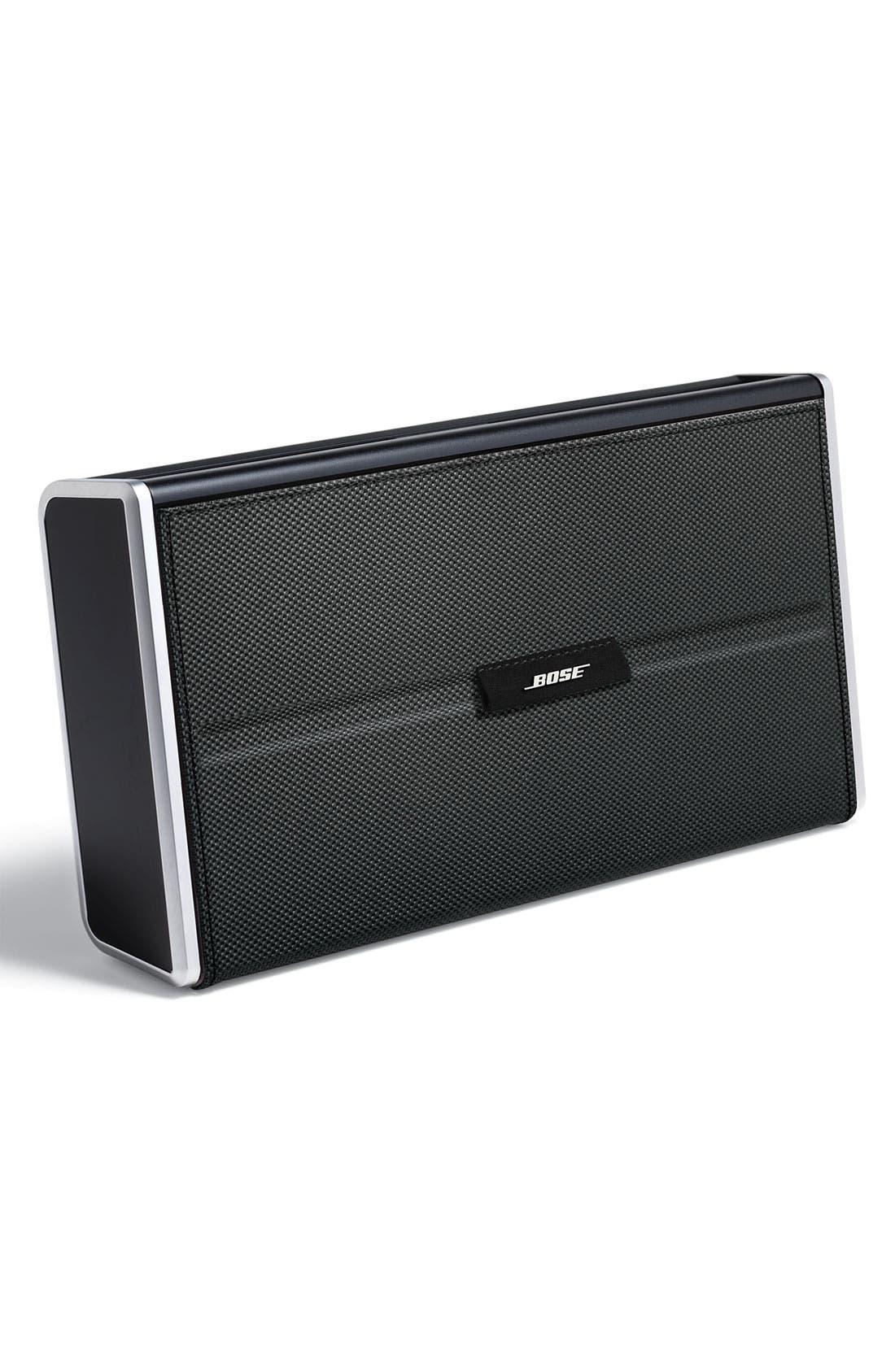 Alternate Image 5  - Bose® SoundLink® Bluetooth® Mobile Speaker II - Nylon Edition