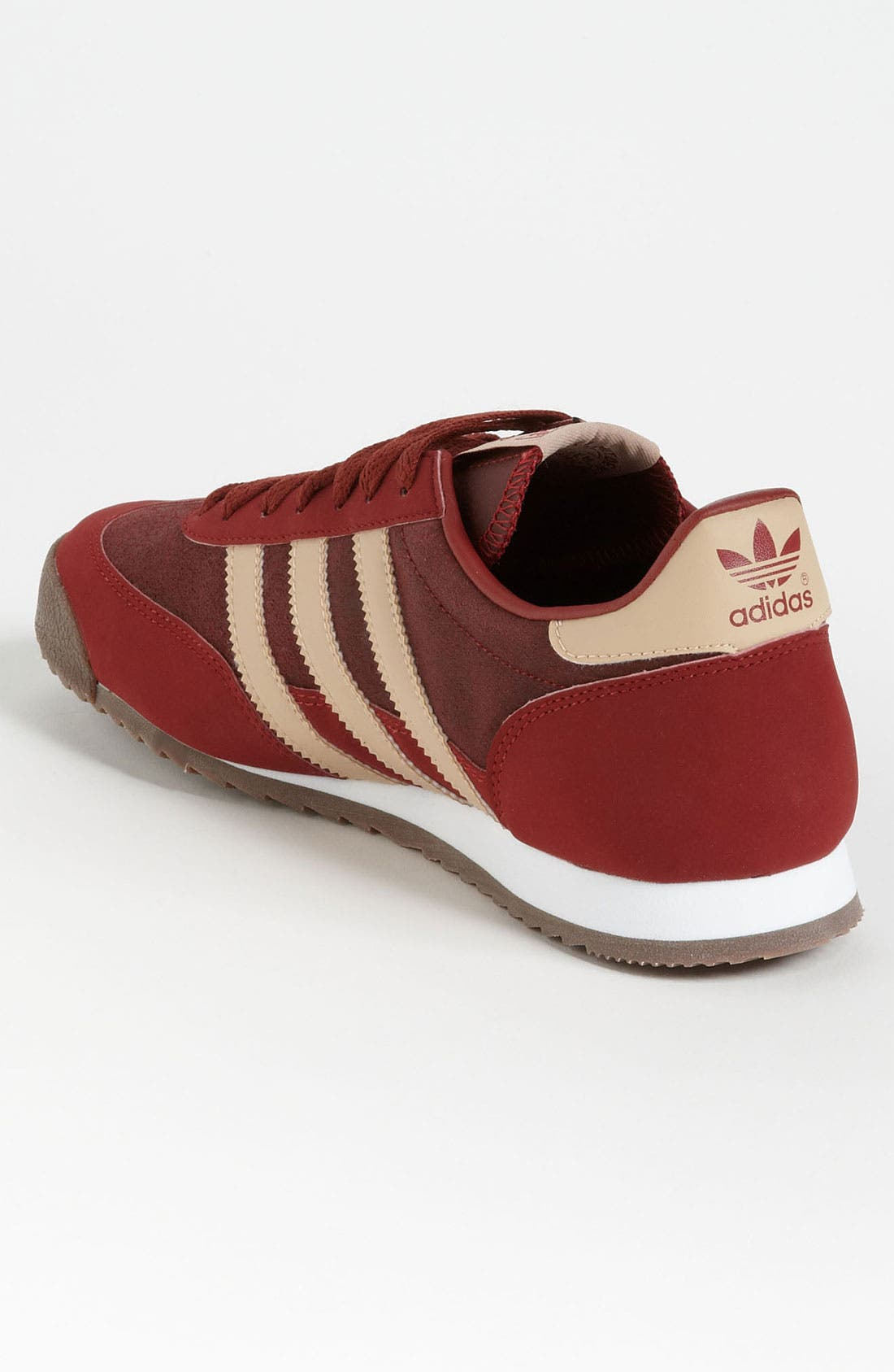Alternate Image 2  - adidas 'Dragon' Sneaker (Men)