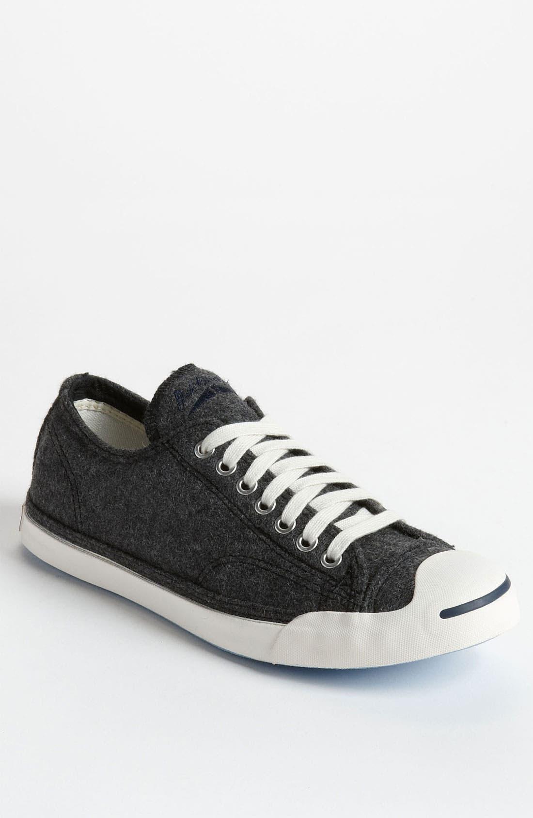 Main Image - Converse 'Jack Purcell LP' Slip-On Sneaker (Men)