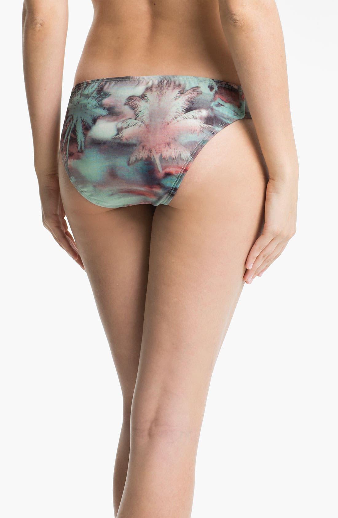 Alternate Image 2  - Luxe by Lisa Vogel 'Resortist' Bikini Bottoms