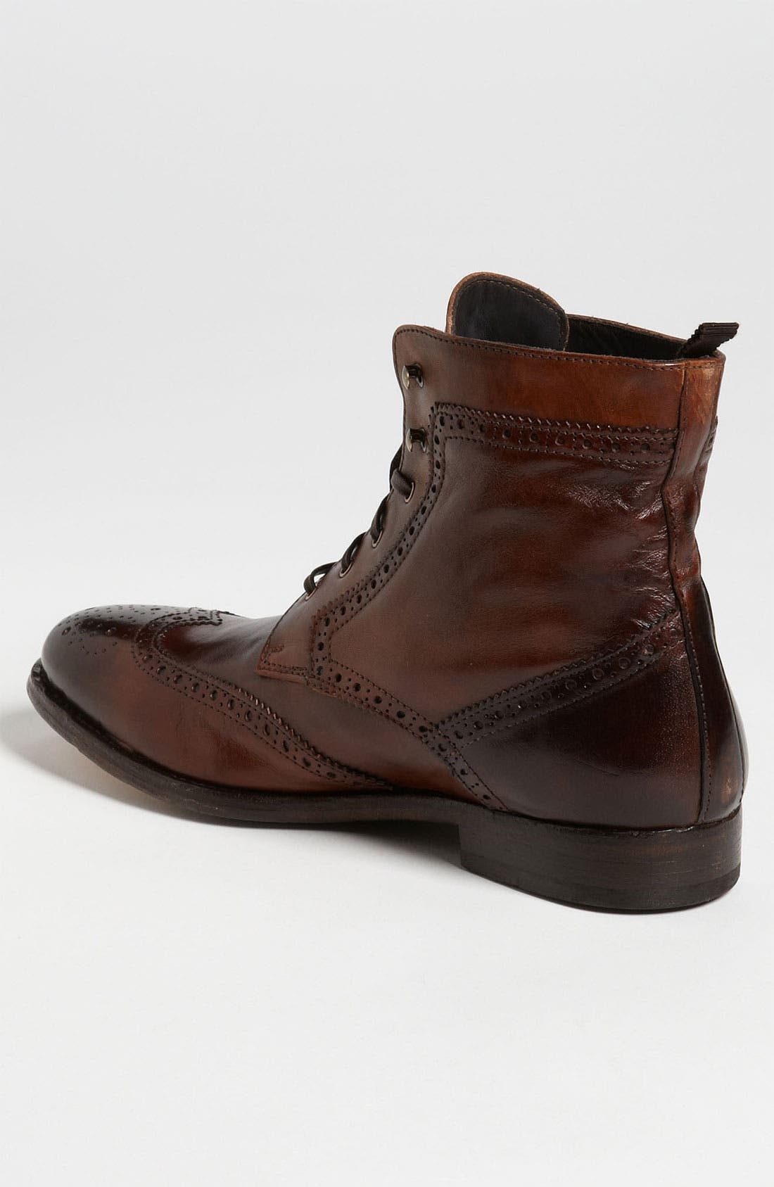 Alternate Image 2  - To Boot New York 'Lawrence' Wingtip Boot