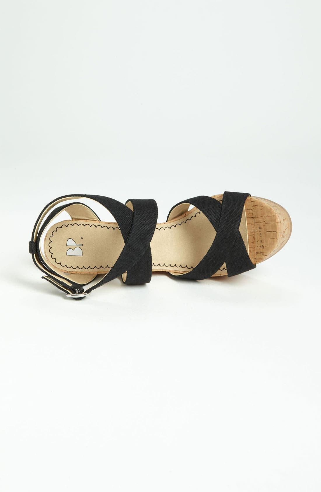 Alternate Image 3  - BP. 'Erika' Wedge Sandal