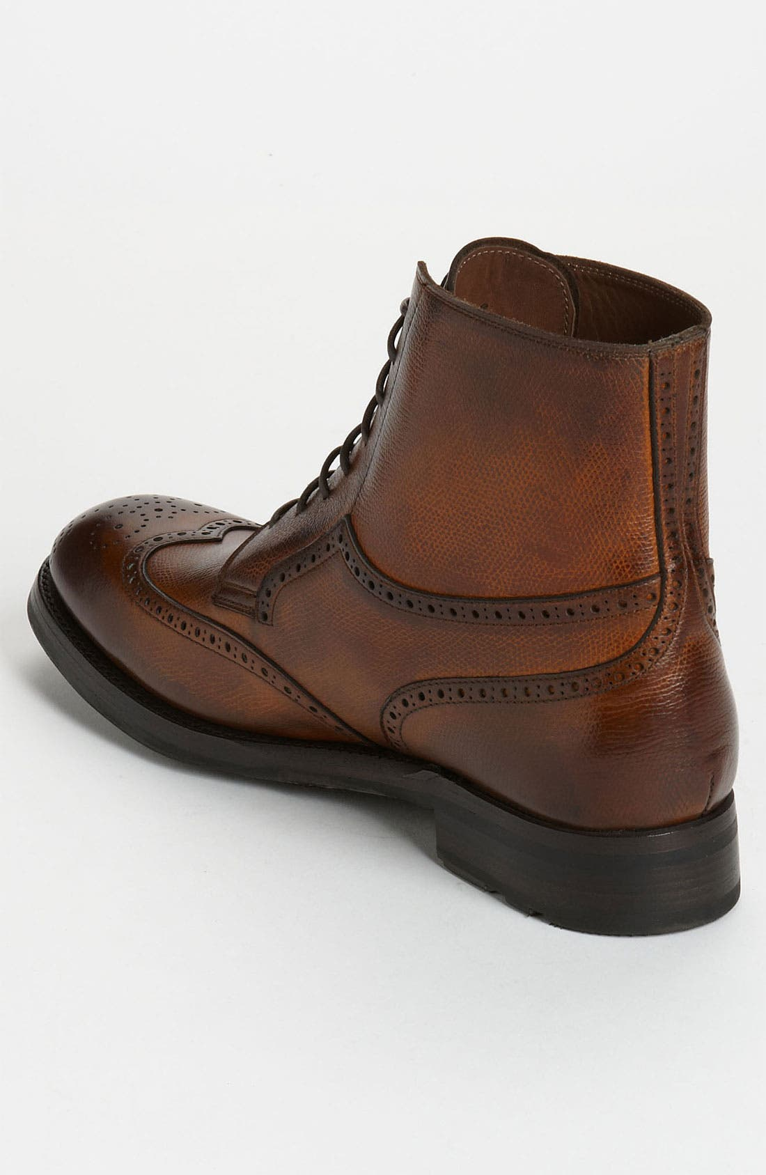 Alternate Image 2  - Sassetti Wingtip Boot