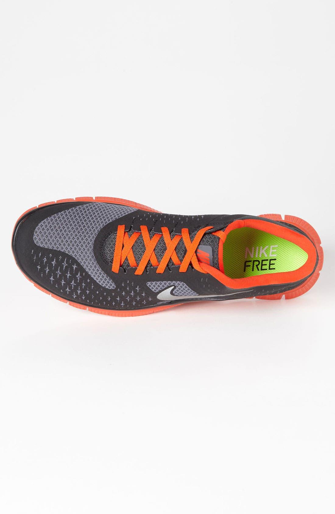 Alternate Image 3  - Nike 'Free V2' Running Shoe (Men)