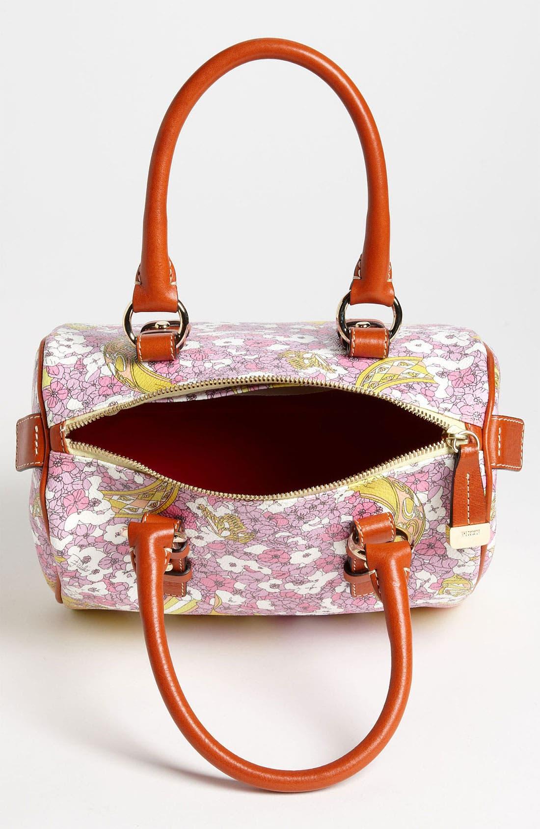 Alternate Image 3  - Emilio Pucci 'Small' Boston Bag