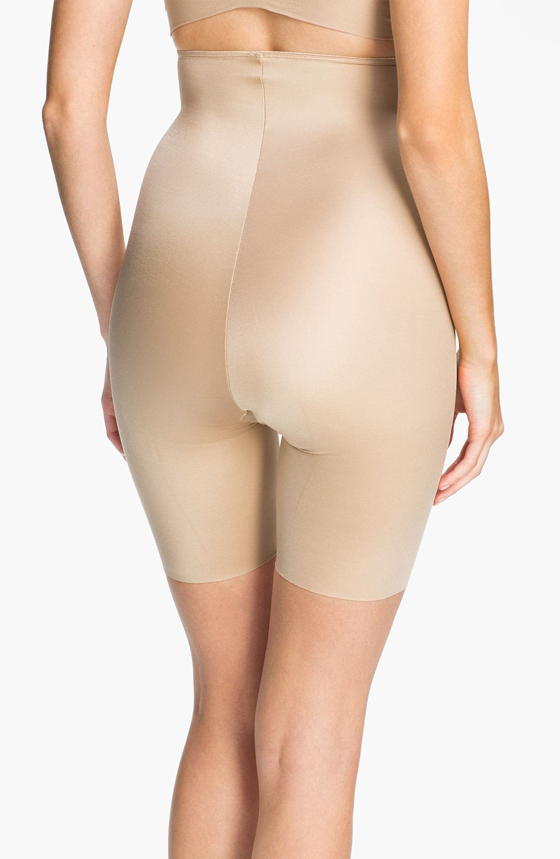 Alternate Image 2  - SPANX® 'Slimplicity' High Waist Shaper
