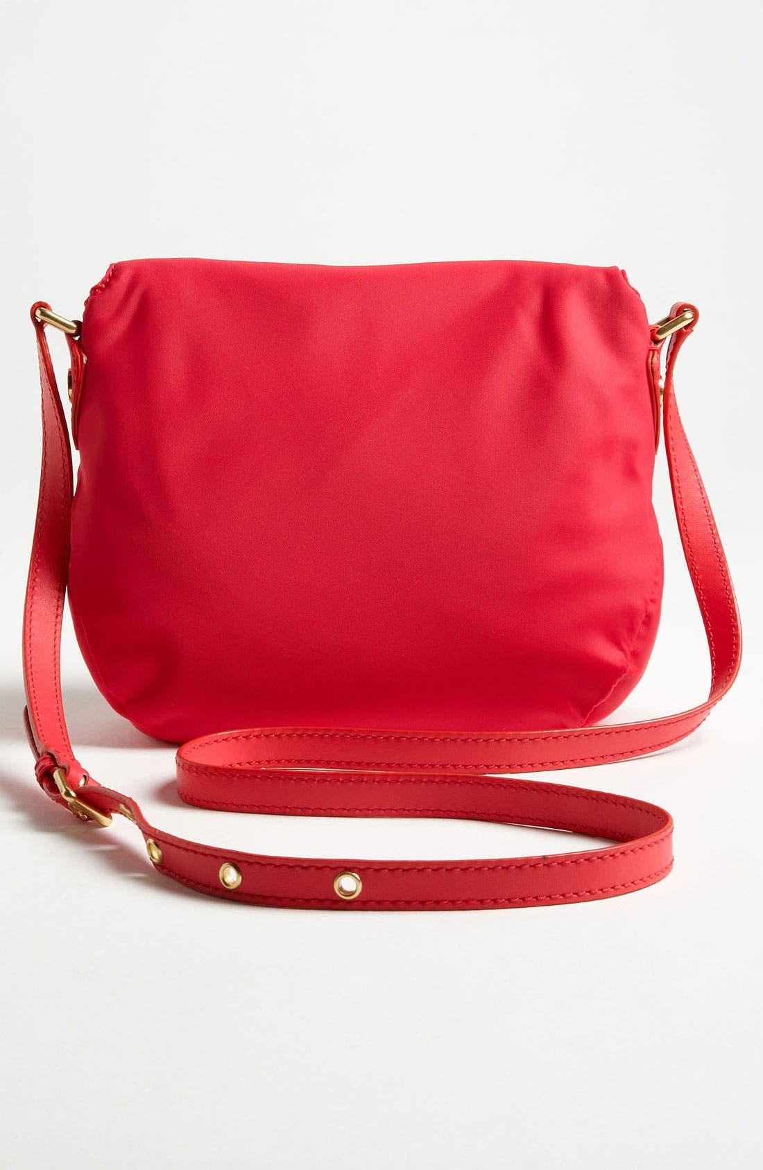 Alternate Image 4  - MARC BY MARC JACOBS 'Preppy Nylon Natasha - Mini' Crossbody Bag