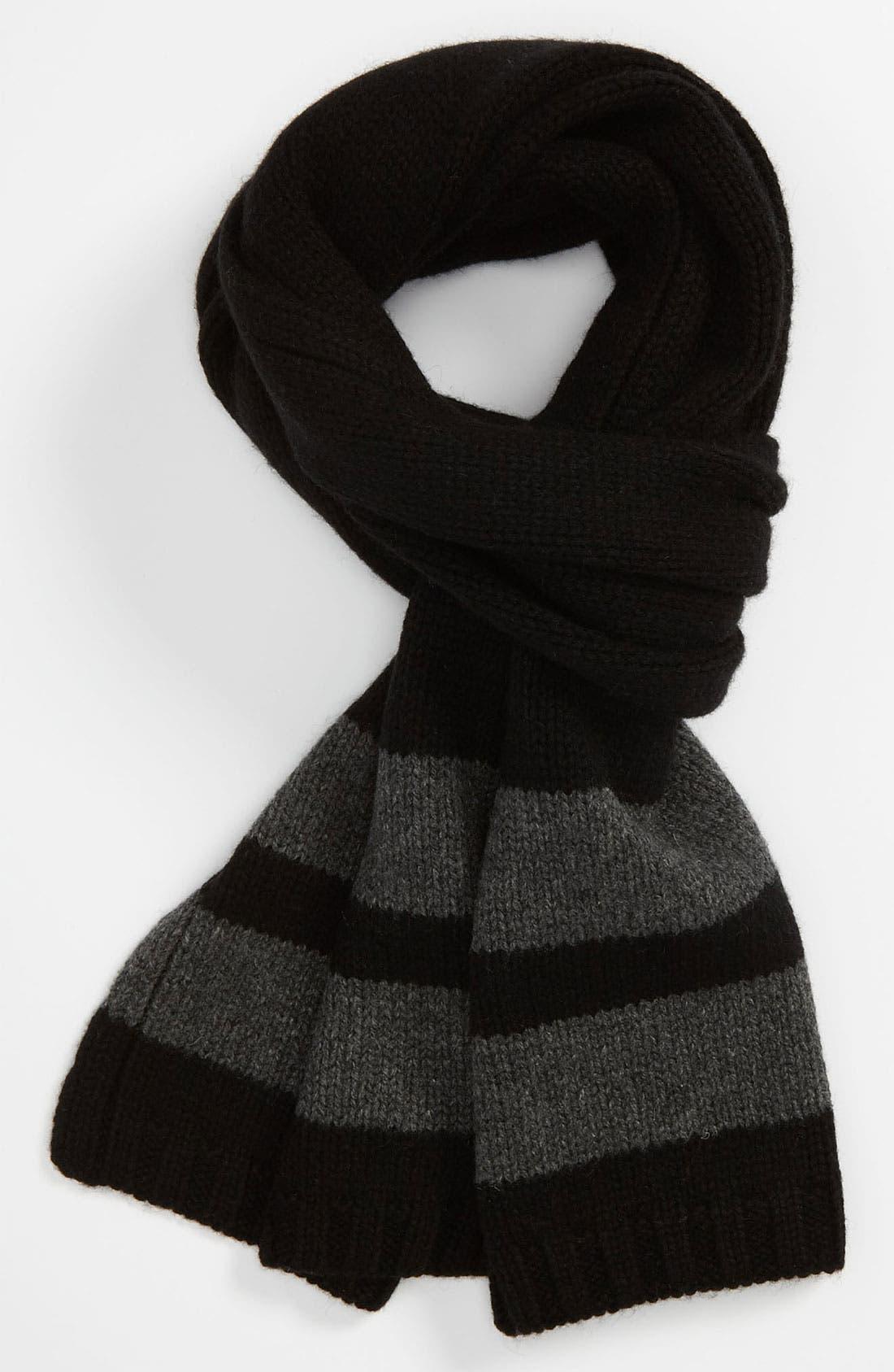 Alternate Image 1 Selected - Michael Kors Wool Scarf