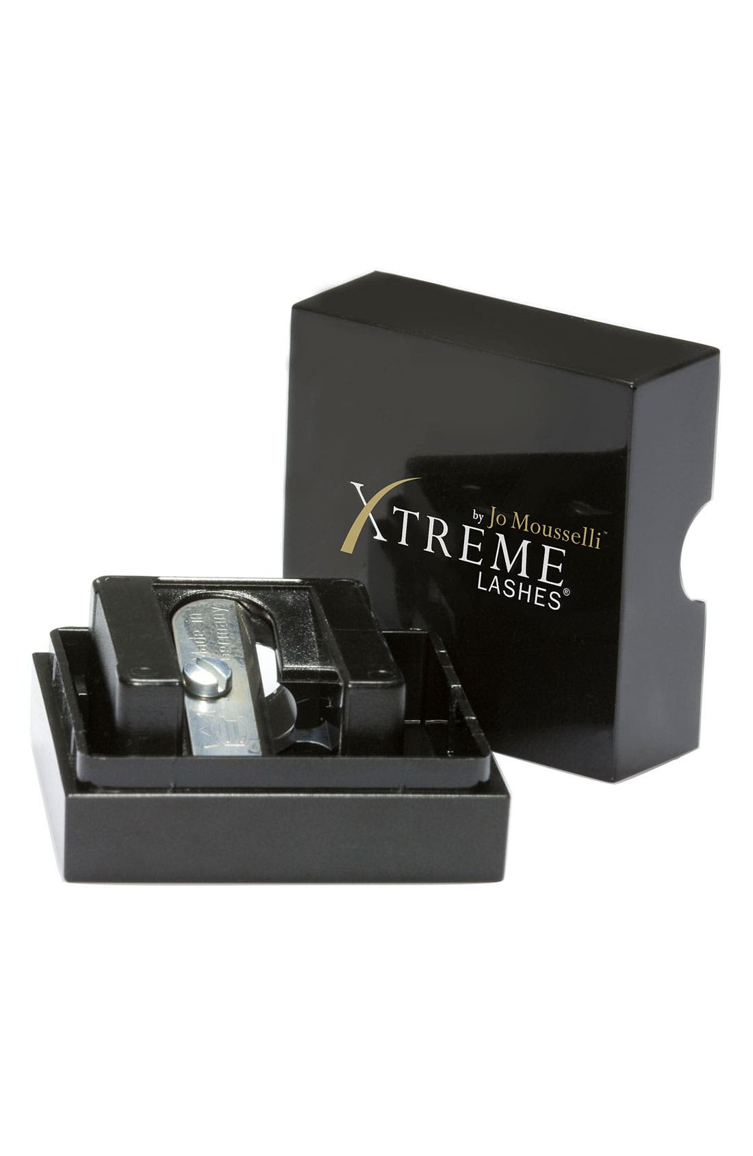 Xtreme Lashes by Jo Mousselli® GlideLiner™ Eyeliner Sharpener
