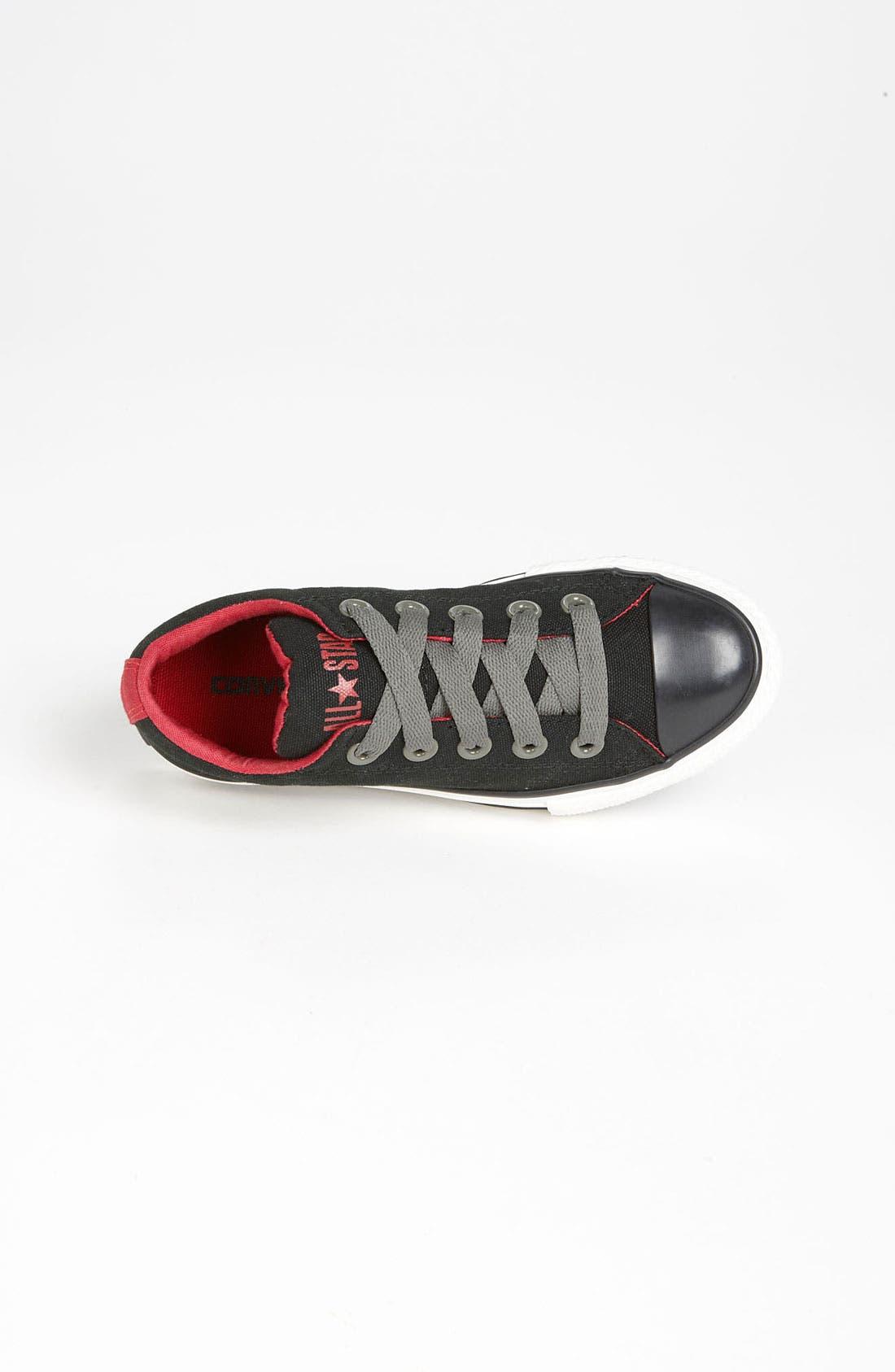 Alternate Image 3  - Converse Chuck Taylor® 'Street' Sneaker (Toddler, Little Kid & Big Kid)